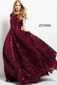 Večerní šaty Jovani 48976