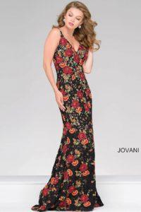 Plesové šaty Jovani 48985