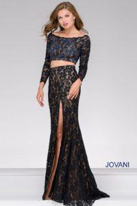 Plesové šaty Jovani 48989