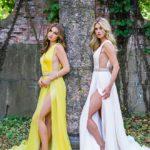 Luxusní šaty Jovani 49000 foto 3