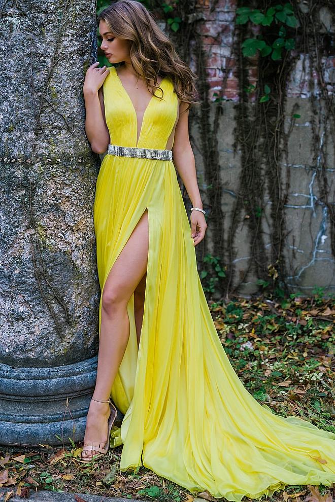Luxusní šaty Jovani 49000