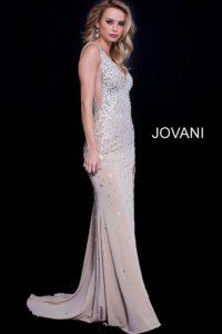 Plesové šaty Jovani 49215