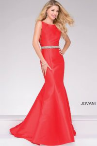 Plesové šaty Jovani 49216