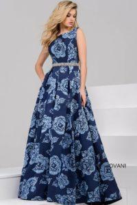 Plesové šaty Jovani 49217