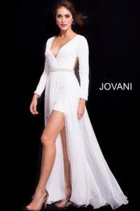 Plesové šaty Jovani 49266