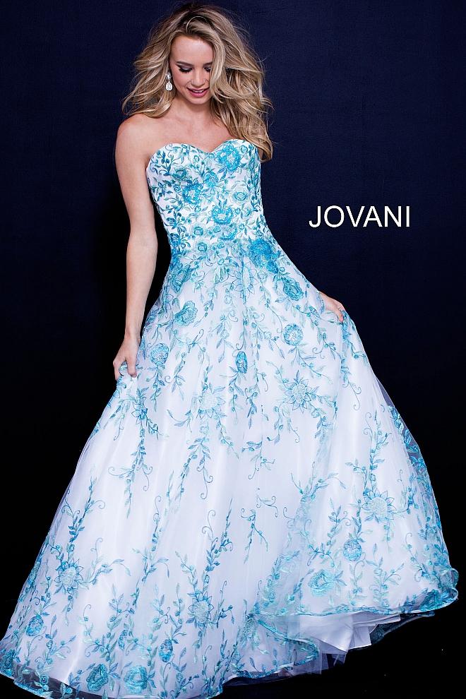 Večerní šaty Jovani 49315