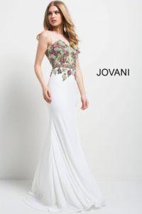 Plesové šaty Jovani 49387
