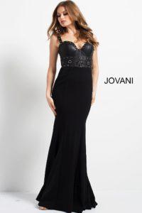 Plesové šaty Jovani 49520