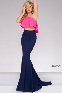 Plesové šaty Jovani 49532