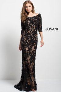 Večerní šaty Jovani 49636