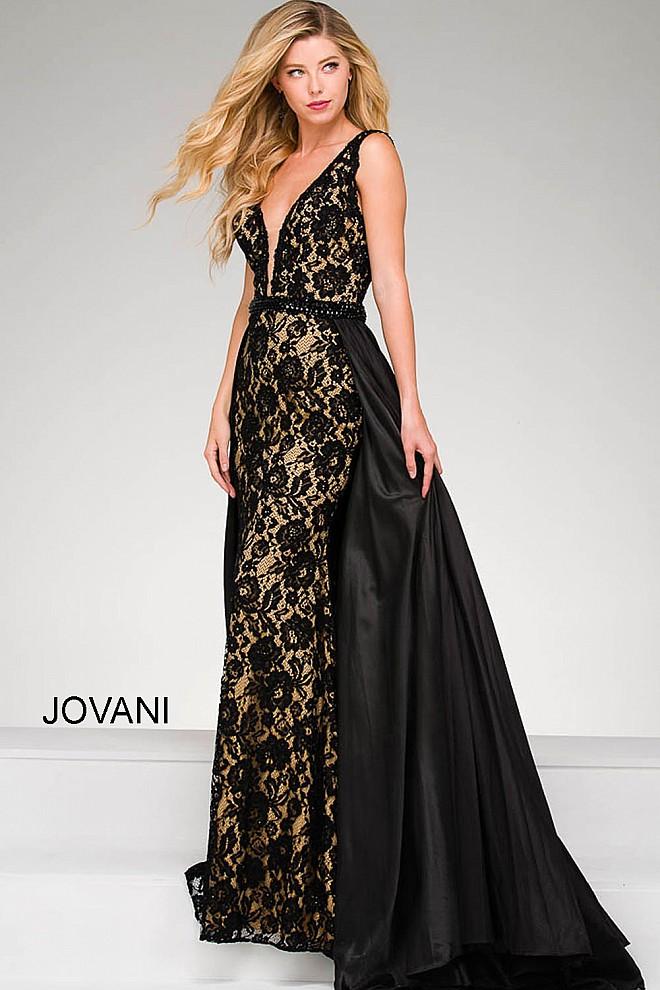 Luxusní šaty Jovani 49639