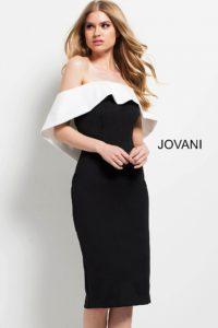 Koktejlové šaty Jovani 49660