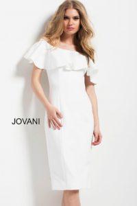 Koktejlové šaty Jovani 49679