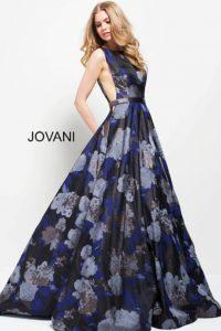 Plesové šaty Jovani 49898