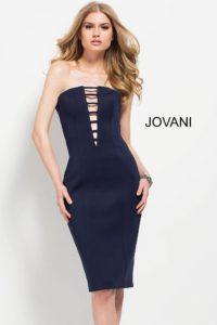 Koktejlové šaty Jovani 49901
