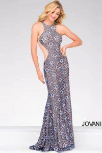 Plesové šaty Jovani 49922