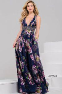Plesové šaty Jovani 49968