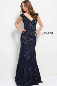Plesové šaty Jovani 49977