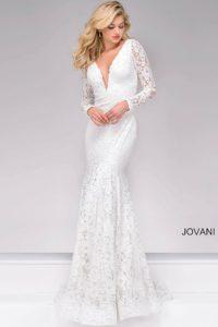 Plesové šaty Jovani 50026