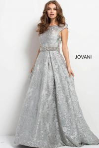 Večerní šaty Jovani 50078