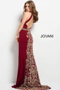 Večerní šaty Jovani 50084