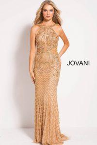 Plesové šaty Jovani 50127