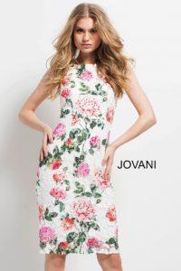 Koktejlové šaty Jovani 50149