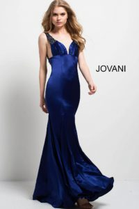 Plesové šaty Jovani 50153