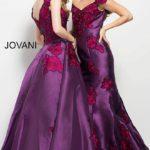 Večerní šaty Jovani 50184 foto 2