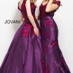 Večerní šaty Jovani 50184 foto 3