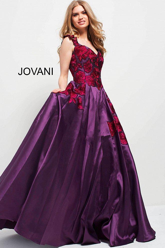 Večerní šaty Jovani 50184