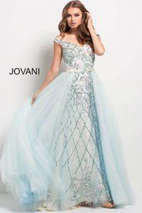 Večerní šaty Jovani 50229