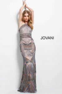 Večerní šaty Jovani 50314