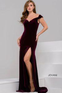 Plesové šaty Jovani 50327