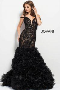 Večerní šaty Jovani 50334