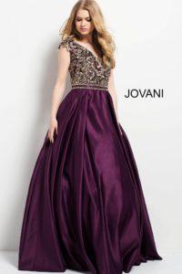 Večerní šaty Jovani 50439