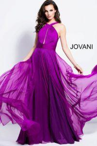 Plesové šaty Jovani 50612