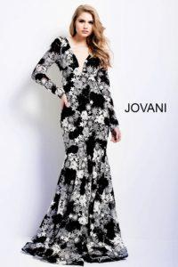 Večerní šaty Jovani 50621
