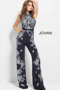 Plesové šaty Jovani 50647
