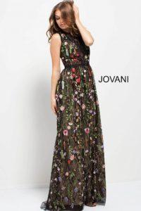 Večerní šaty Jovani 50733