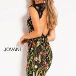 Koktejlové šaty Jovani 50735 foto 1