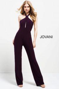 Plesové šaty Jovani 50908