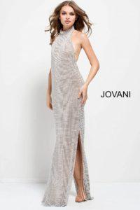 Luxusní šaty Jovani 50909