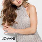 Luxusní šaty Jovani 50909 foto 2