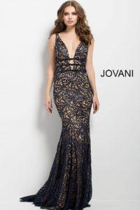 Plesové šaty Jovani 50923