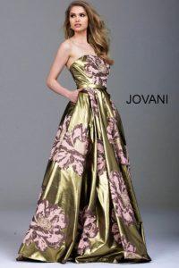Večerní šaty Jovani 50990
