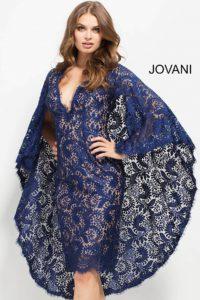 Koktejlové šaty Jovani 51176