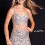 Koktejlové šaty Jovani 51198 foto 1