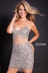 Koktejlové šaty Jovani 51198