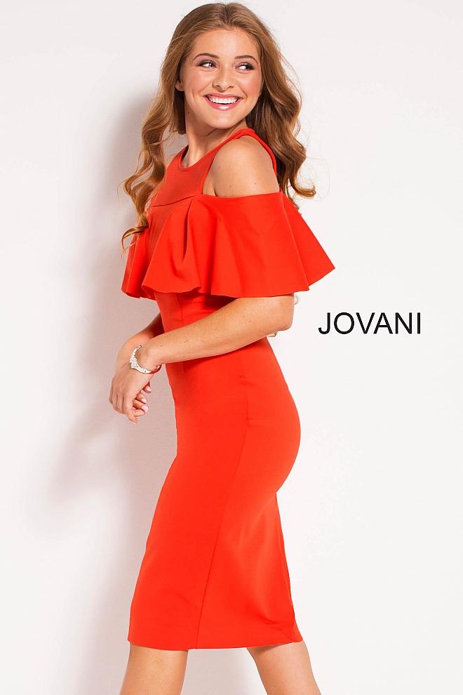 Koktejlové šaty Jovani 51308
